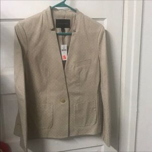 Banana Republic Blazer size 6